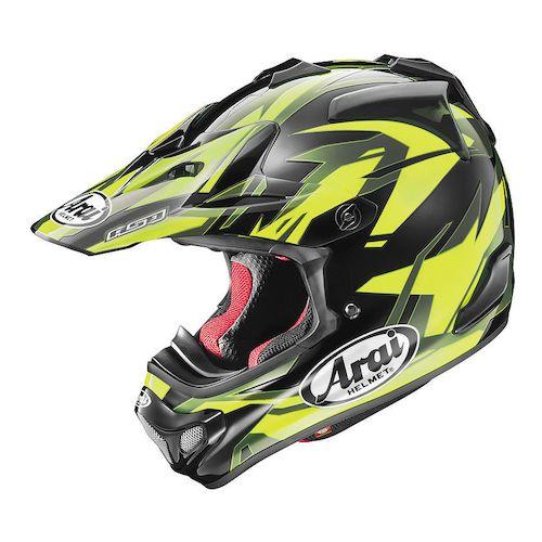 Arai Vx Pro 3 >> Arai VX Pro 4 Dazzle Helmet - RevZilla