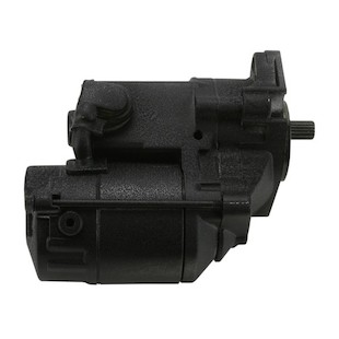 Terry Components 1.4 kW Heavy Duty Starter Motor For Harley Big Twin 1994-2006