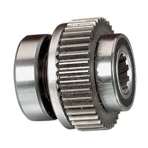 Terry Components Starter Drive Clutch For Harley Big Twin 1991-2006