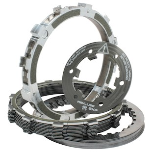 Rekluse EXP 3.0 Clutch Kit For Harley Twin Cam Hydraulic Actuated