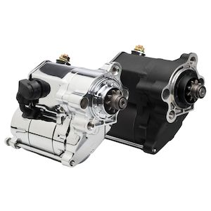 All Balls Racing 1.4kW Starter For Harley Sportster 1981-2018