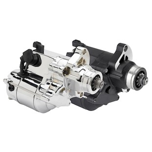 All Balls Racing 1.4kW Starter For Harley Twin Cam 2006-2017