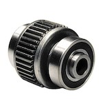 All Balls Starter Clutch With Bearing For Harley Big Twin 1989-1990