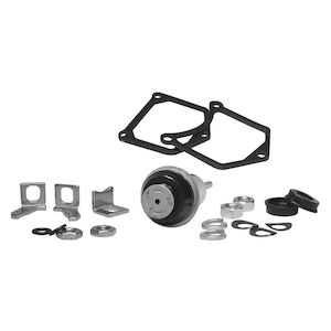 All Balls Starter Solenoid Rebuild Kit For Harley Big Twin 1989-2006