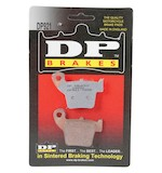 DP Brakes Sintered Rear Brake Pads Honda 125cc-450cc