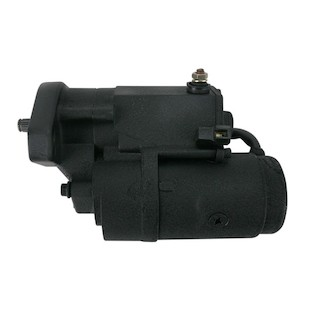Terry Components 2.0 kW Heavy Duty Starter Motor For Harley Big Twin 1994-2006