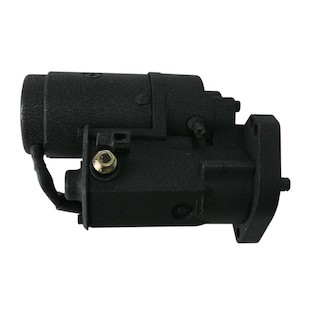 Terry Components 2.0 kW Heavy Duty Starter Motor For Harley Big Twin 1990-1993