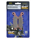 DP Brakes Pro MX Front Brake Pads Honda / Kawasaki / Suzuki / Yamaha / Gas Gas