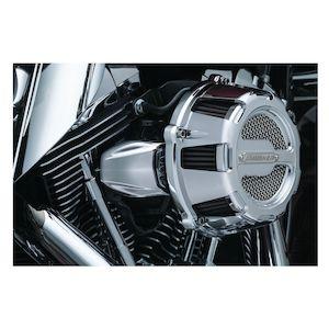 Kuryakyn Bantam Throttle Servo Motor Cover For Harley 2008-2017