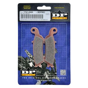 DP Brakes Pro MX Front Brake Pads