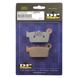 DP Brakes Pro MX Rear Brake Pads