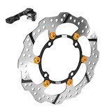 Pro Taper Race Spec Oversize Front Rotor Kit 270mm Honda 125cc-450cc