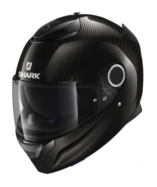 Shark Spartan Motorcycle Helmet