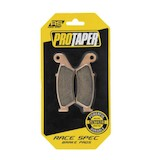 Pro Taper Race Spec Rear Brake Pads Honda / Yamaha / Suzuki / Kawasaki 125cc-650cc