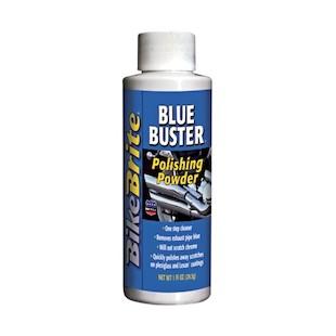 Bike Brite Blue Buster Chrome Polishing Powder