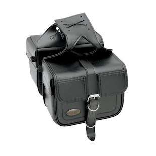 All American Rider Flap Over Saddlebags