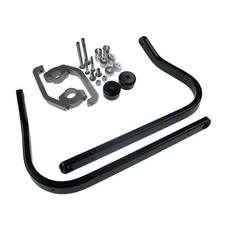 Barkbusters Aluminum Handguard Kit BMW / Honda / KTM / Suzuki
