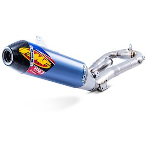 FMF Factory 4.1 RCT Exhaust System Yamaha YZ450F / YZ450FX / WR450F 2014-2018
