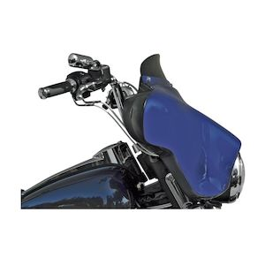 Wind Vest Replacement Windshield For Harley Touring 1996-2013