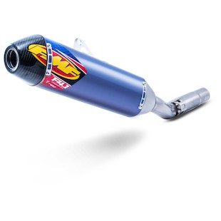 FMF Factory 4.1 RCT Slip-On Exhaust