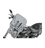 Wind Vest Windshield For Harley Dyna 2008-2017
