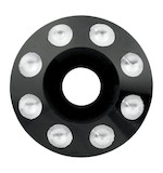 Paul Yaffe Domino Flush Mount Front Axle For Harley Touring