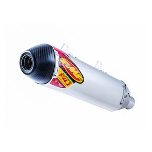 FMF Factory 4.1 RCT Slip-On Exhaust KTM / Husqvarna 250cc-501cc 2015-2019