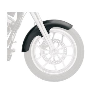 Klock Werks Thickster Tire Hugger Series Front Fender For Harley Touring 1984-2013