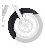Klock Werks Pierce Tire Hugger Series Front Fender For Harley