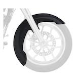 Klock Werks Pierce Tire Hugger Series Front Fender For Harley