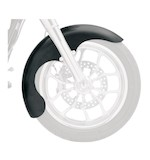 Klock Werks Swoop Tire Hugger Series Front Fender For Harley