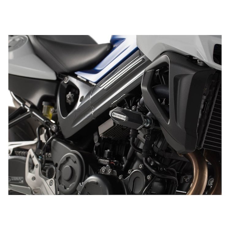 SW-MOTECH Frame Sliders BMW F800R 2015-2017