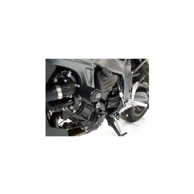 R&G Racing Aero Frame Sliders BMW F800R 2015-2017 - RevZilla