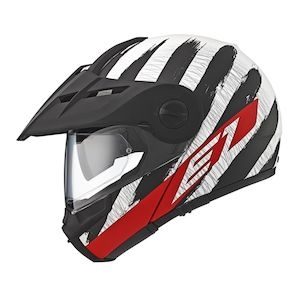 Schuberth E1 Hunter Helmet (Size SM Only)