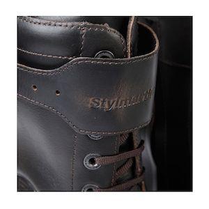 d4c21b5a76ec Shop Short Motorcycle Boots
