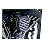 Joker Machine Finned Air Cleaner For Harley Twin Cam 2007-2017