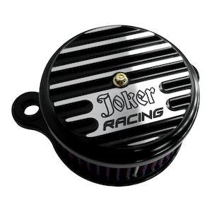Joker Machine Racing Air Cleaner For Harley