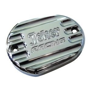 Joker Machine Racing Front Master Cylinder Cover For Harley Sportster 2006-2018