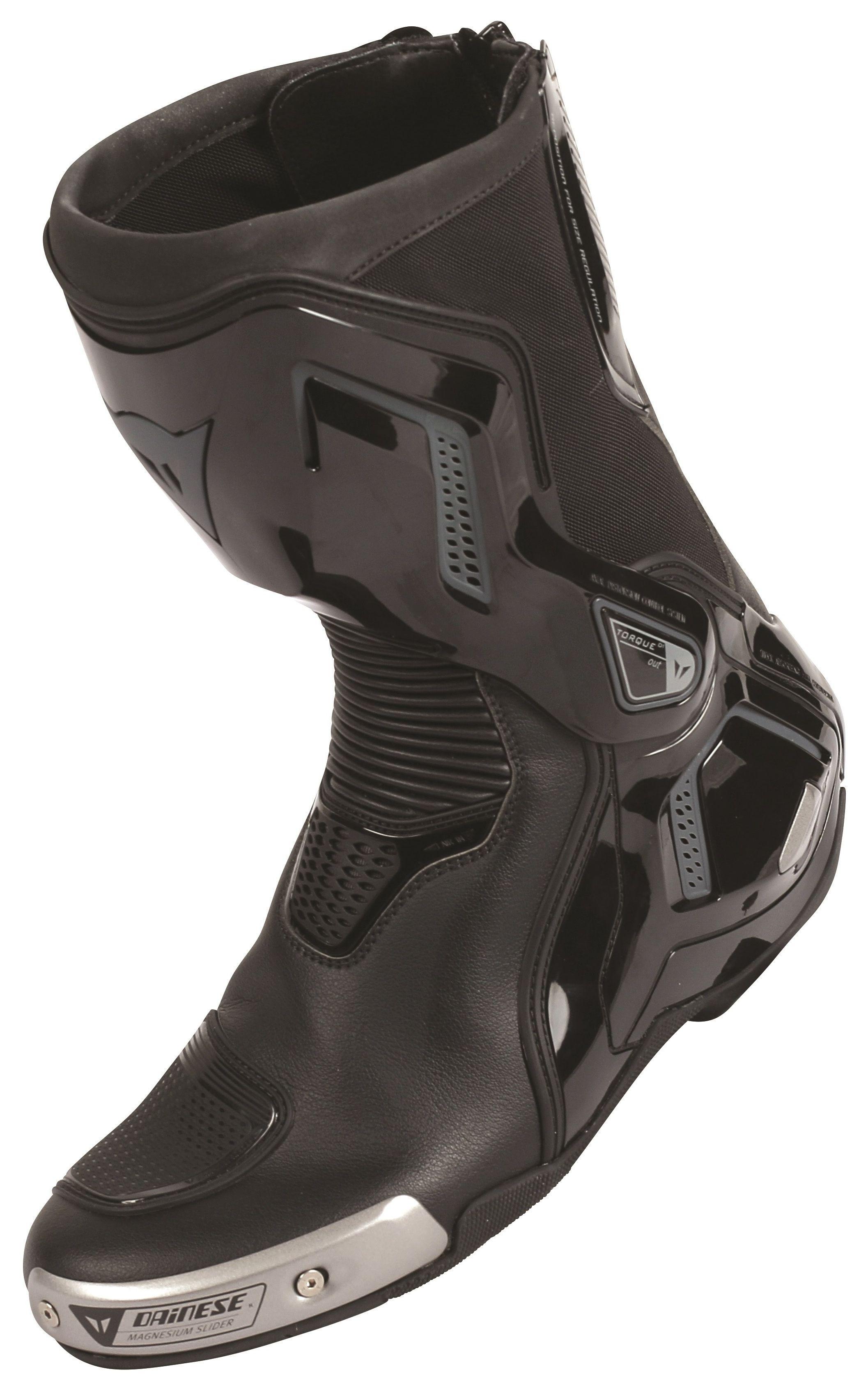 dainese torque d1 air boots revzilla. Black Bedroom Furniture Sets. Home Design Ideas