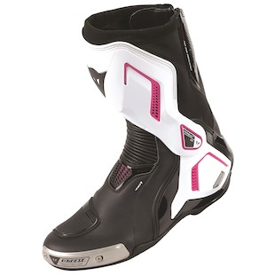 Dainese Women's Torque D1 Out Motorcycle Boots