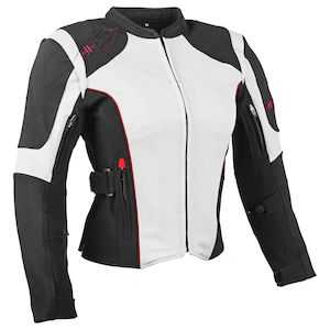 Speed and Strength Comin' In Hot Women's Jacket