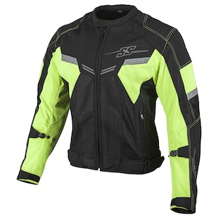 Speed and Strength Power and the Glory Motorcycle Jacket