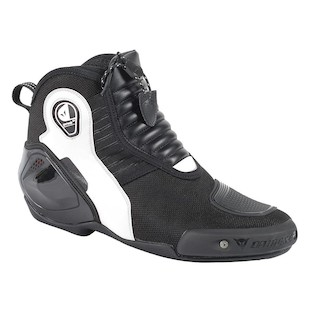 Dainese Women's Dyno D1 Motorcycle Shoes