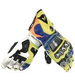 Dainese 2015 Valentino Rossi Replica D1 Gloves