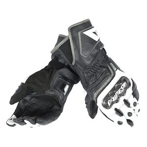 Dainese Carbon Long D1 Gloves (2XL)