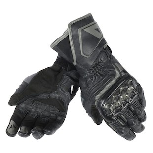 Dainese Women's Carbon D1 Long Motorcycle Gloves