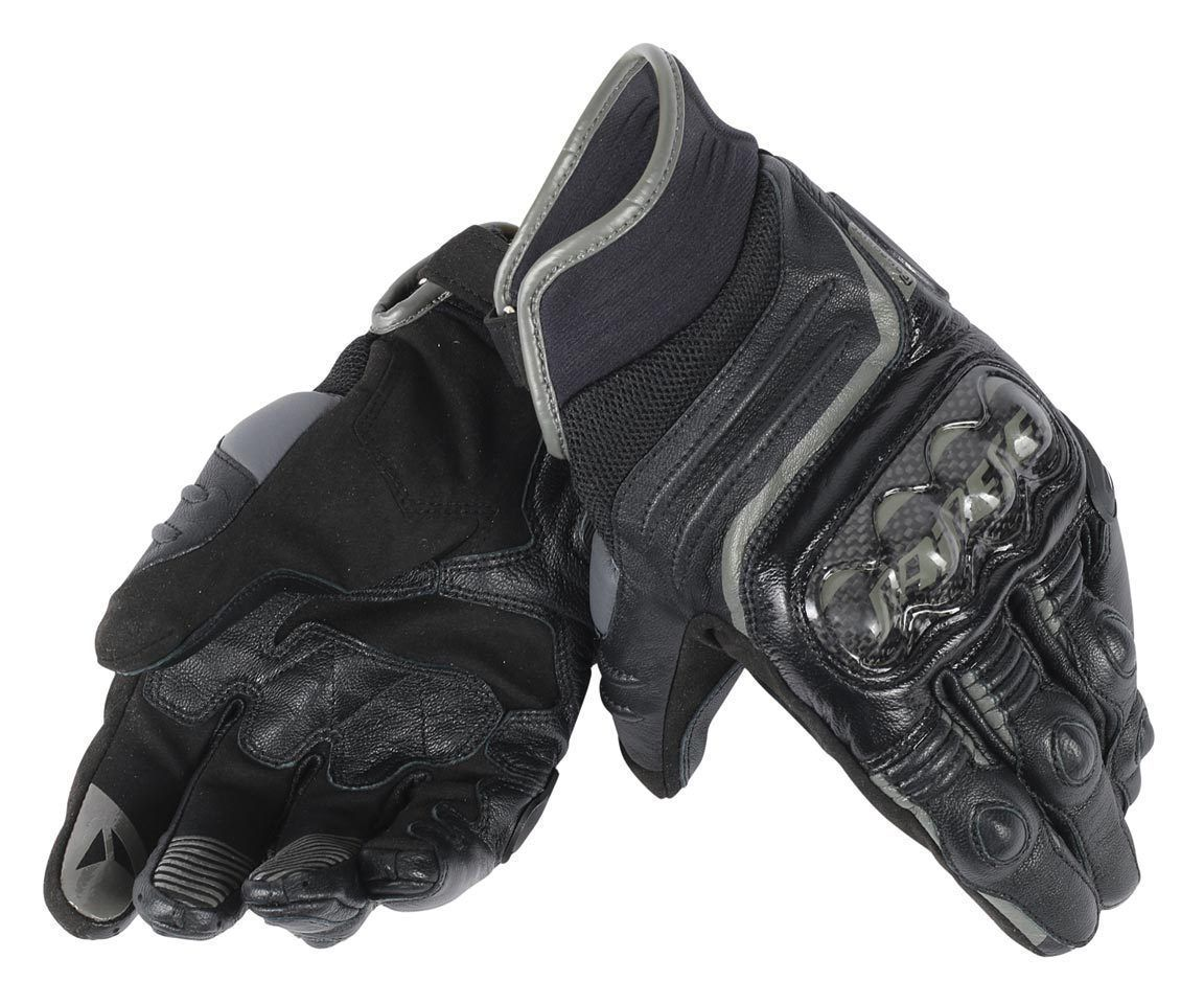 Dainese carbon d1 short women 39 s gloves revzilla for D garage dainese corbeil horaires