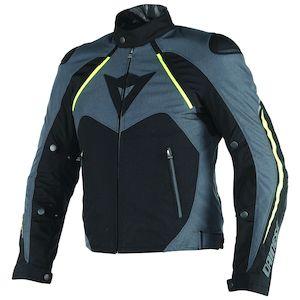 Dainese Textile Jackets Revzilla