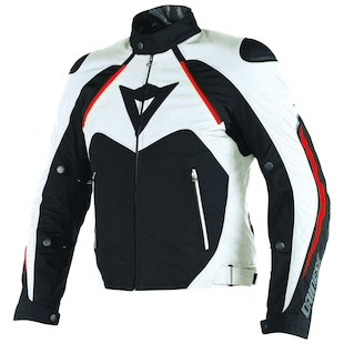 Dainese Hawker D-Dry Motorcycle Jacket