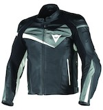 Dainese Veloster Perforated Leather Jacket